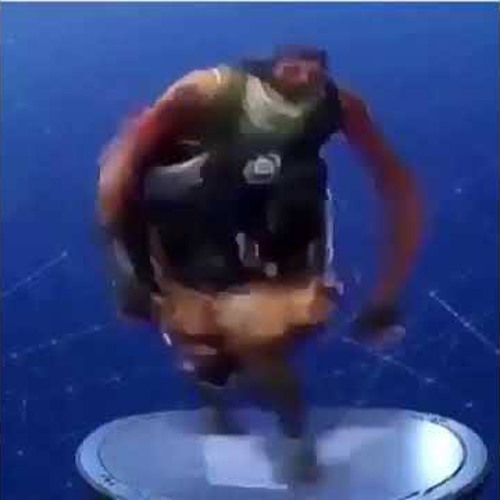 The Default Skin Groove