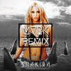 SHAKIRA - WHENEVER, WHEREVER ( MVRK QUICK REMIX)//FREEDOWNLOAD!
