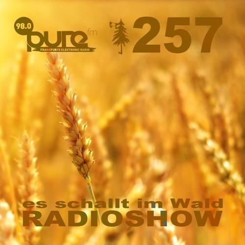 ESIW257 Radioshow Mixed by Cult Jam