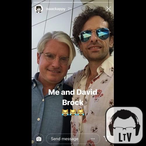10.20.2018: Isaac Kappy Paid by David Brock?