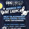 Odd World Promo Mix (PST BRUM 2/11/18)