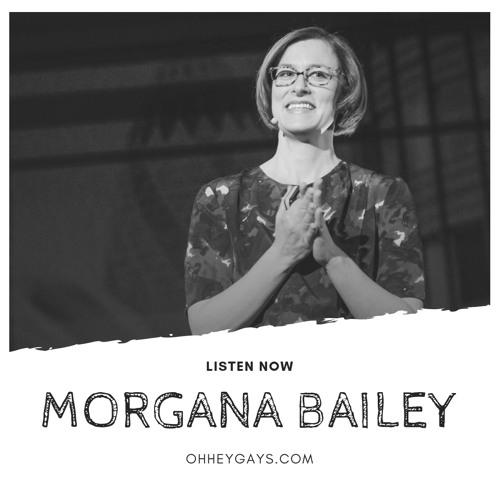 Morgana Bailey