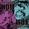 【M3秋2018参加作品 : J11a】To Night(Demo mix)【F/C MIXSWIRL Vol.1】