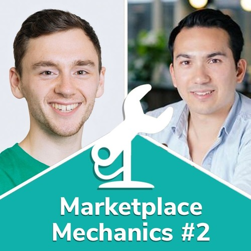 Marketplace Mechanics #2 - Jean-Michel Chalayer, LeSalon
