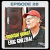The Music Room with Rick Barr - Episode 28