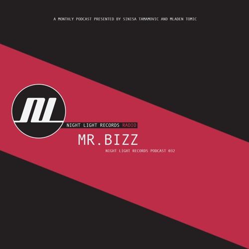 Mr. Bizz - Night Light Records Podcast 032