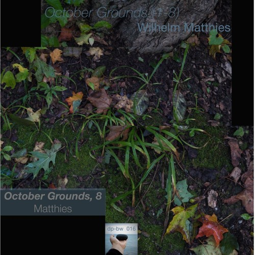 October Grounds, 8