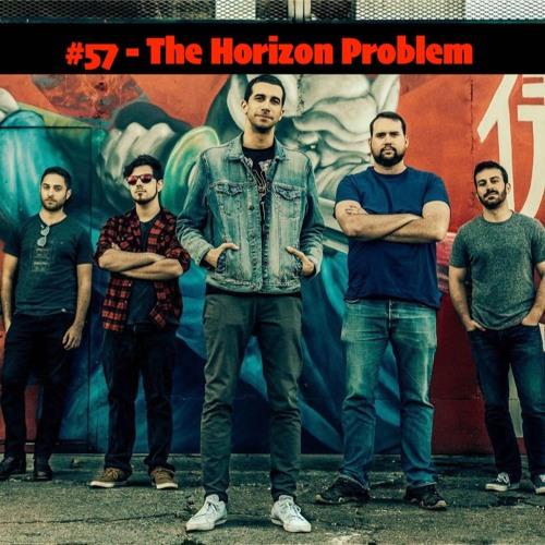 #57 - The Horizon Problem