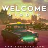 WELCOME RIDDIM Reggae Beat Instrumental 149bpm