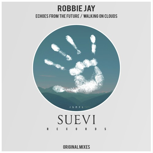 Robbie Jay - Echoes From The Future (Original Mix)