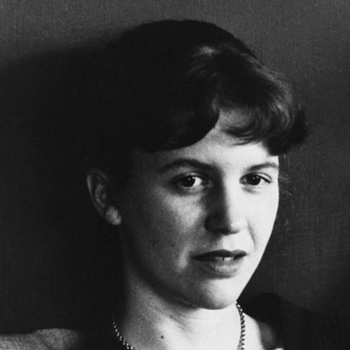 Sylvia Plath Poèmes