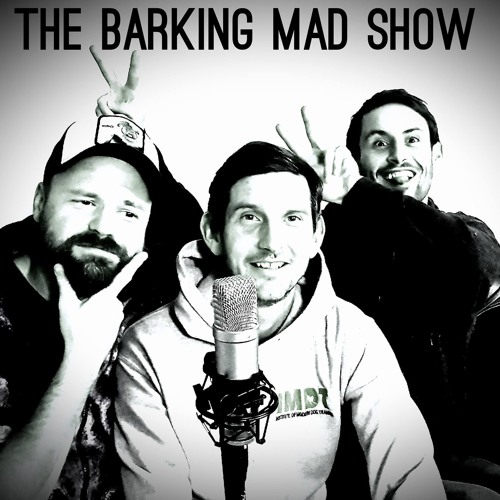 The Barking Mad Show Ep.3 interview with Dr Ian Dunbar
