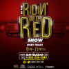 10_19_2018 RIDIN WITH RED SHOW
