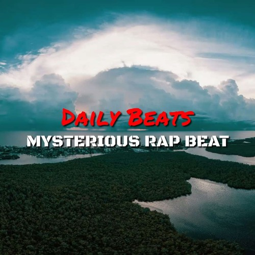 Mysterious Rap Beat - Edge to Edge | 94 bpm