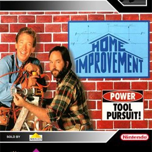 Episode 155: Home Improvement: Power Tool Pursuit!