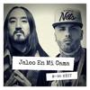 Karol G, J. Balvin vs. Nicky Jam & Steve Aoki - Jaleo En Mi Cama (M-95 Edit) Portada del disco