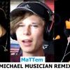 Michael Musician Feat. MaTTem, Morves - Nikdo Spát Nebude (Original Mix)