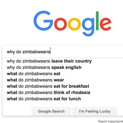 The Most Googled Questions About Zimbabwe