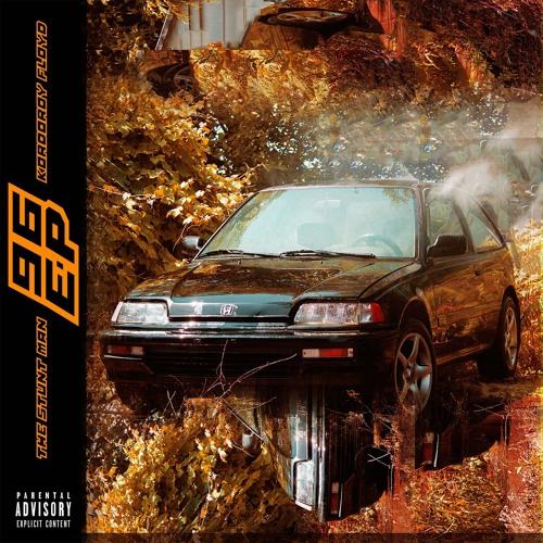 96 EP - Kordoroy Floyd & The Stunt Man
