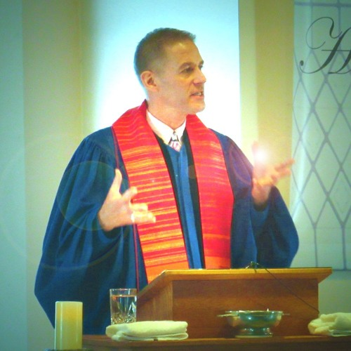 Just Be Cause! by Rev. Rob Banaszak