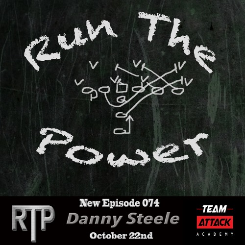 Danny Steele -  Improve Leadership Within Your School & Staff EP 074