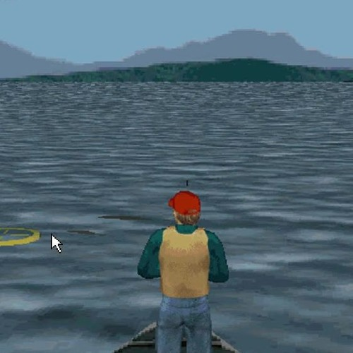 TROPHY BASS FISHING BEATBOX