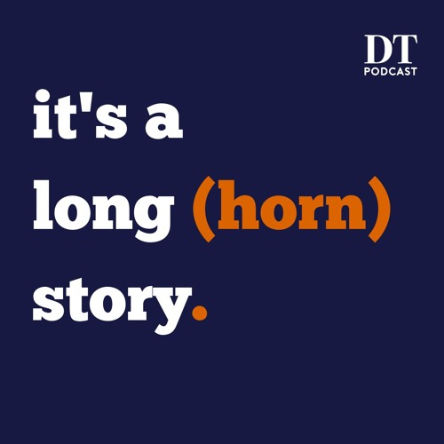 Roommates, part 1: It's a Long(horn) Story
