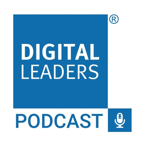 Episode 5: Jacqueline de Rojas, President of Digital Leaders