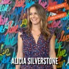The Secret to Self Worth with Alicia Silverstone
