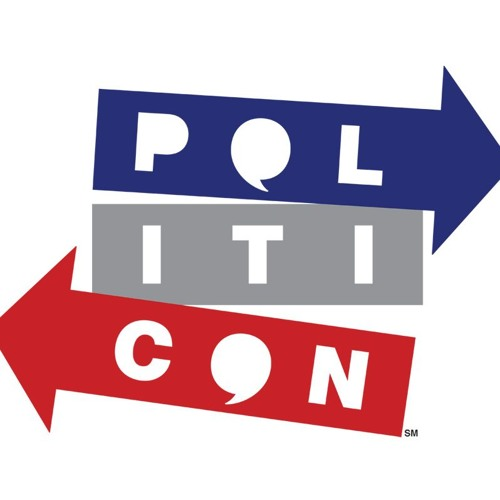 Mueller Time Special Edition: Politicon (Day Two)