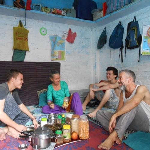 Episode 36 - Our slum, our home