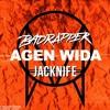 Joyryde & Skrillex - Agen Wida (Badrapper & JACKNIFE Flip)
