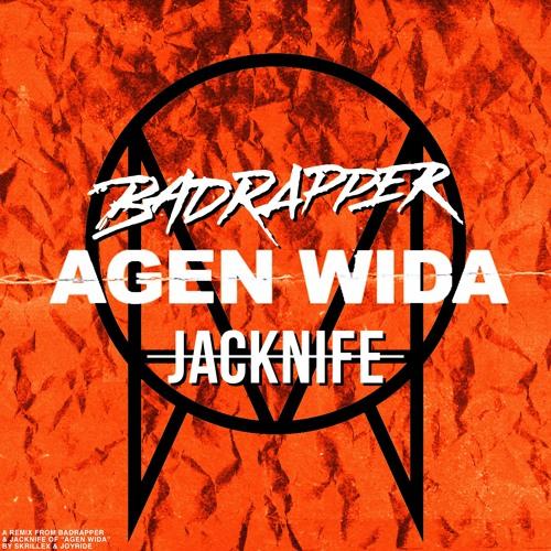 Joyryde & Skrillex - Agen Wida (JACKNIFE x Badrapper Flip)