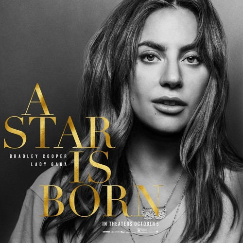 Episode 54 - A Star Is Born and top 3 films about fame
