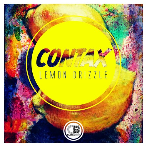 Lemon Drizzle By Contax | OUT NOW!