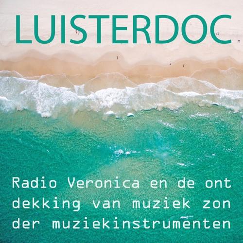 Radio Veronica en de ontdekking van muziek zonder muziekinstrumenten
