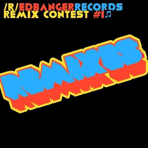 R/EdBangerRecords Remix Contest Vol. 1