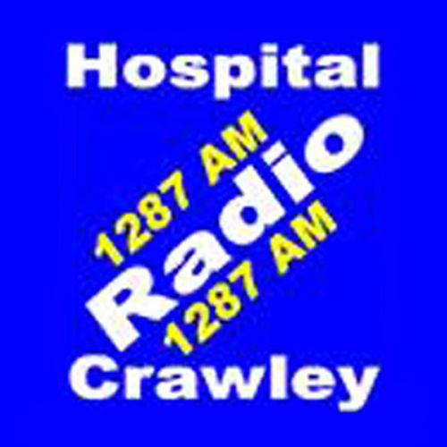 UK - Cornerstone live at HOSPITAL RADIO CRAWLEY 1287 AM, 07/28/2018 (Edit)