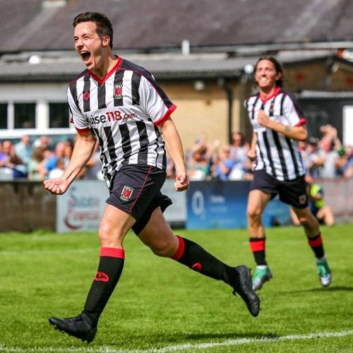 The Rosie Swarbrick Chorley FM sports show episode 2: Chorley FC full back Adam Blakeman