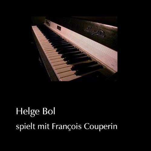 Helge Bol spielt mit François Couperin - Classical Pieces (Studies)