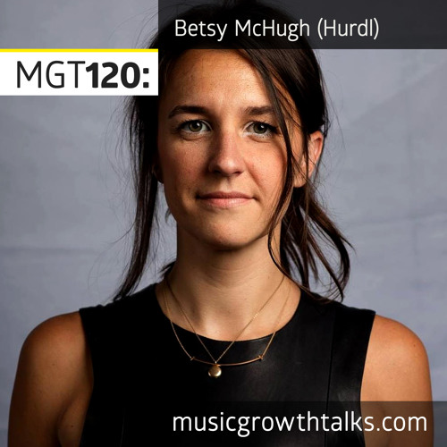 MGT120: Know And Engage Your Audience Directly With An LED Wearable – Betsy McHugh (Hurdl)