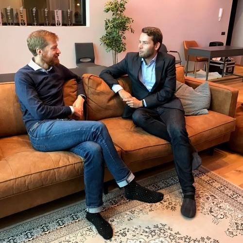 Margus Uudam ja Kristo Oidermaa investeerimisest idufirmadesse - LHV Podcast 24 2018