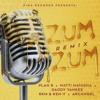 Daddy Yankee Ft. RKM & Ken-Y, Arcangel, Plan B Y Natti Natasha – Zum Zum (RooBen Edit)
