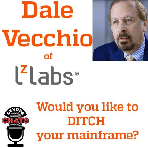 Would You Like to DITCH Your Mainframe?