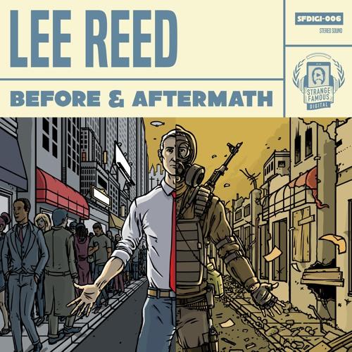 """""""KONTROL"""" - Lee Reed"""