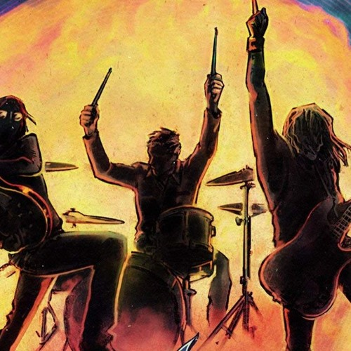 The Doomed & Stoned Show - Doom Chart Countdown