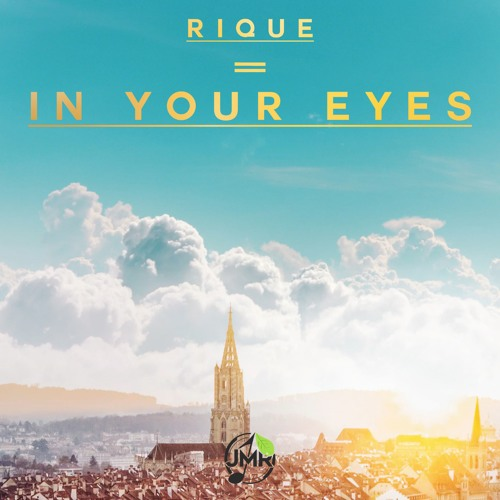 Rique - In Your Eyes