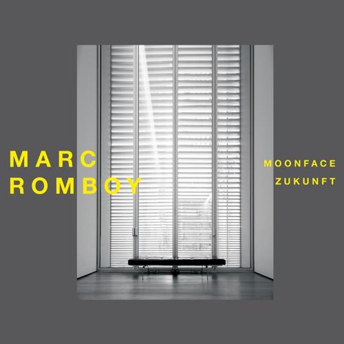 Marc Romboy - MOONFACE - Remix Contest