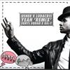 Usher - Yeah (SQRTL SQUAD X GIL - T REMIX)FREE DOWNLOAD | Basshall Movement