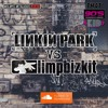Linkin Park V Limp Bizkit - That 90s Kid 01.08.18